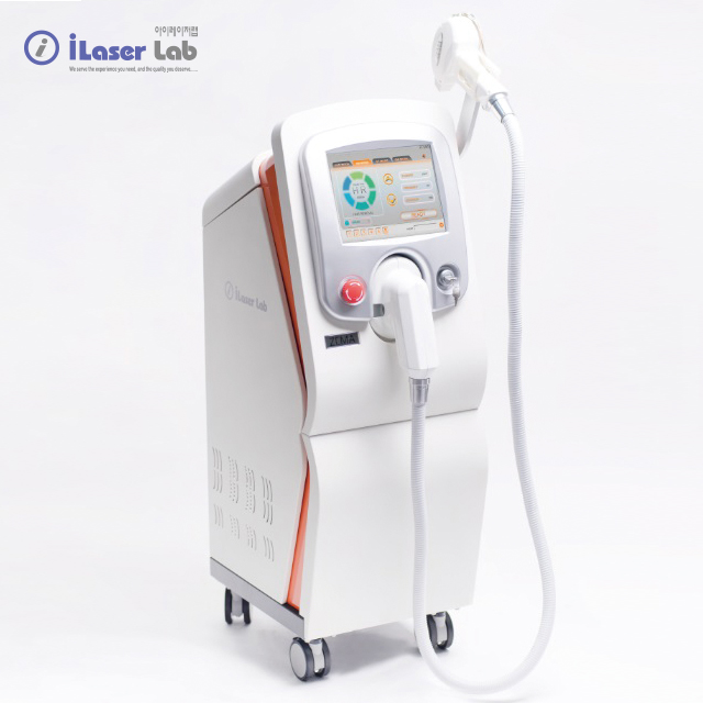 Diode Laser 808nm Hair Removal ZEMA (1200W)