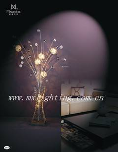 Fashion  floor lamp ML6172-7