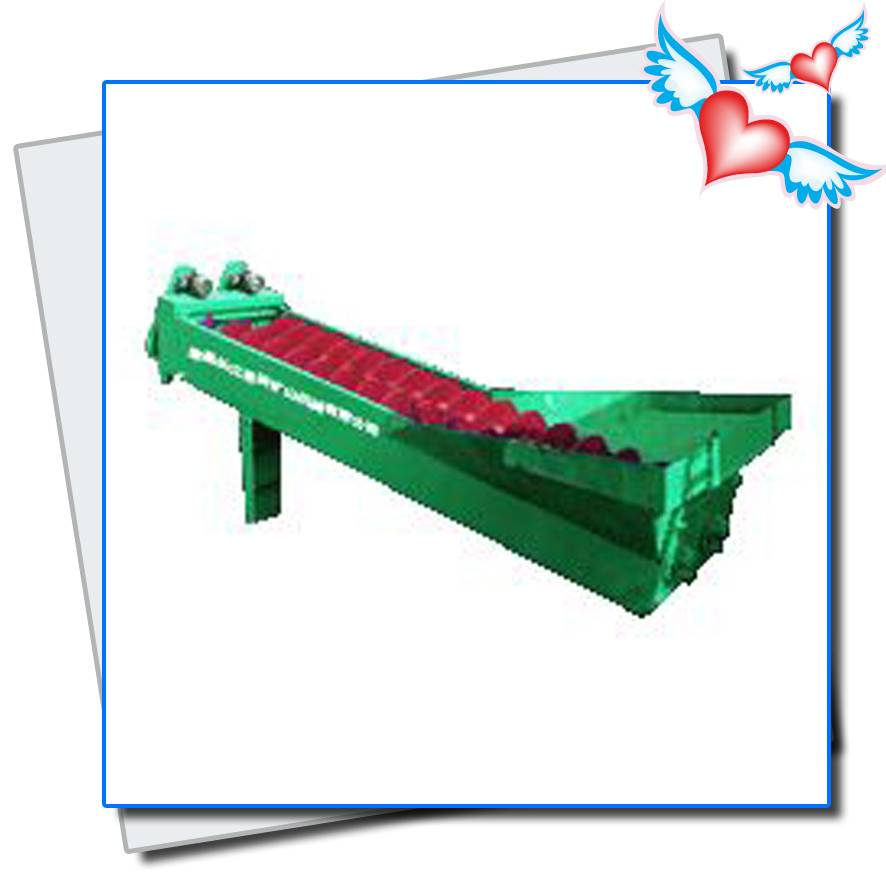 WCD/WCDS Series Sand /Stone Washer