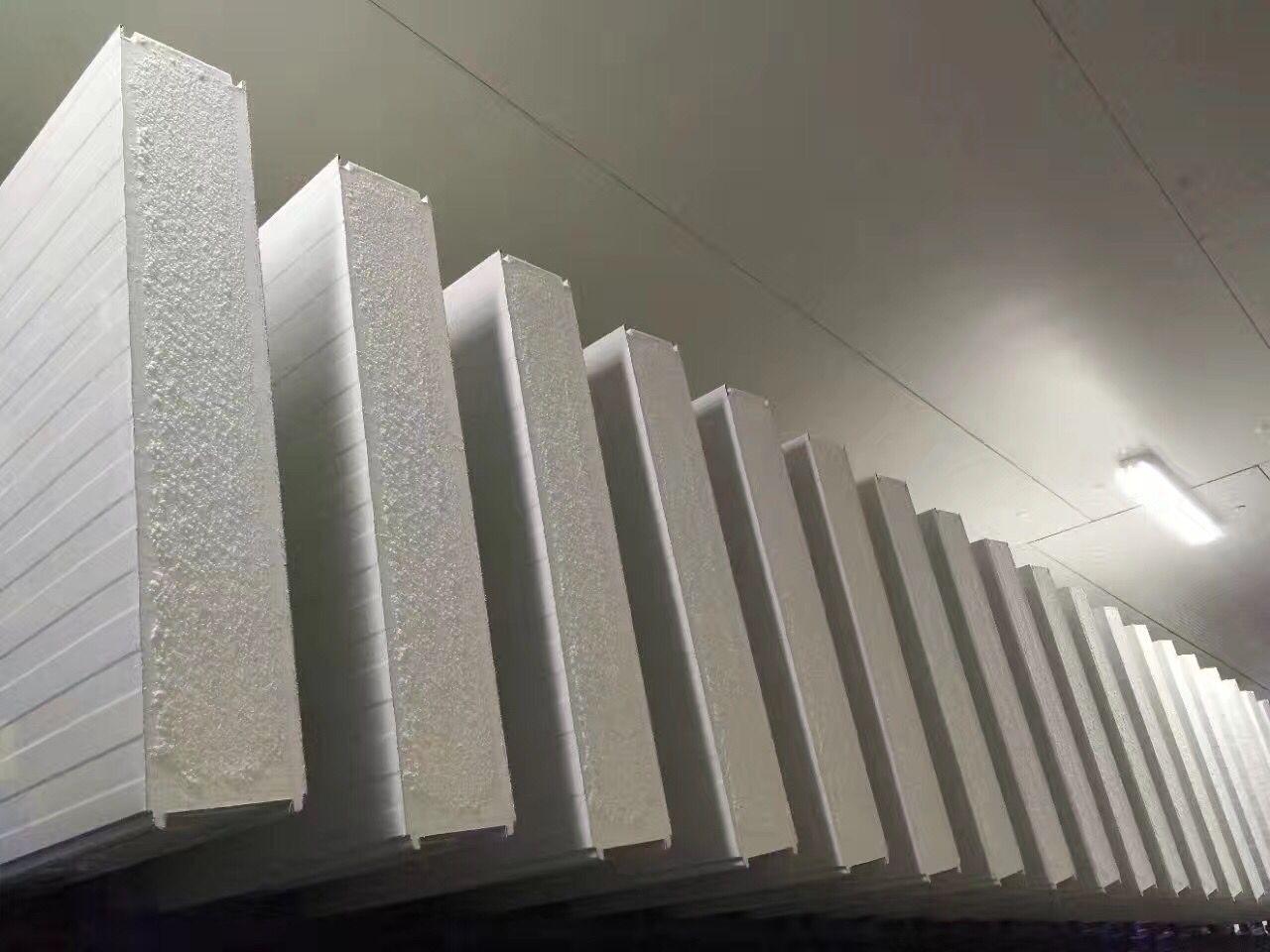 PUR insulation board