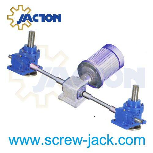 stage lifting system,build system for elevations with screws jack manufacturers and suppliers