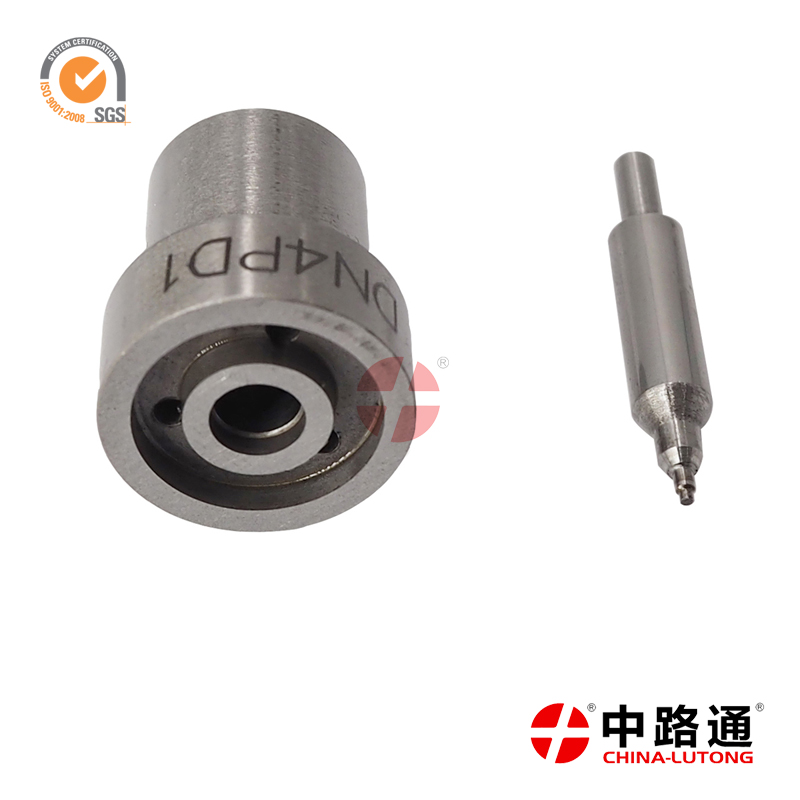 on sale industrial nozzles manufacturer DN4PD1/093400-5010 For TOYOTA bosch nozzle diesel