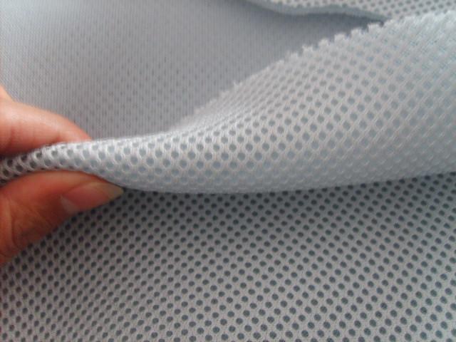 air mesh fabric for bags garment seats
