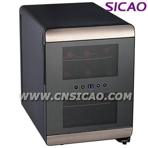 wine cooler JC-35D