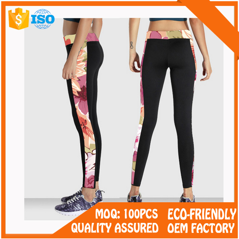 Womens Workout Leggings Running Yoga Pants