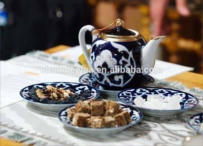 China green tea 3008 9366 9367 9368 9371 for Uzbekistan