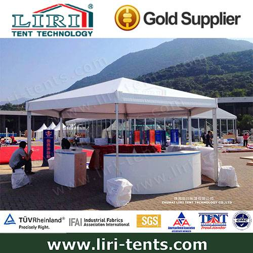 8m Polygon Event Tents, Round Tent, Circus Tents for Event Party  from LIRI TENT