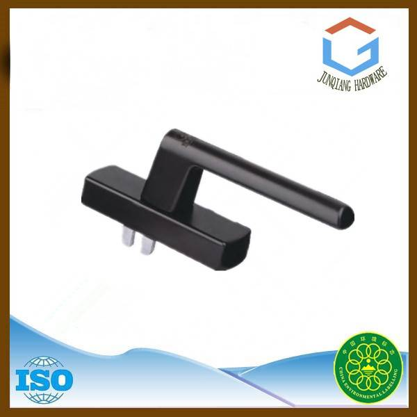 Made in china high quality aluminium accessories door and window handle