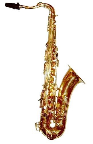 BBB Bass Saxophone with Case W/B-Flat Key Auxiliary Key A High F Key Sax