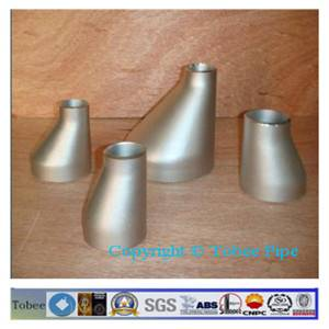 Stainless Steel Eccentric Reducer Pipe