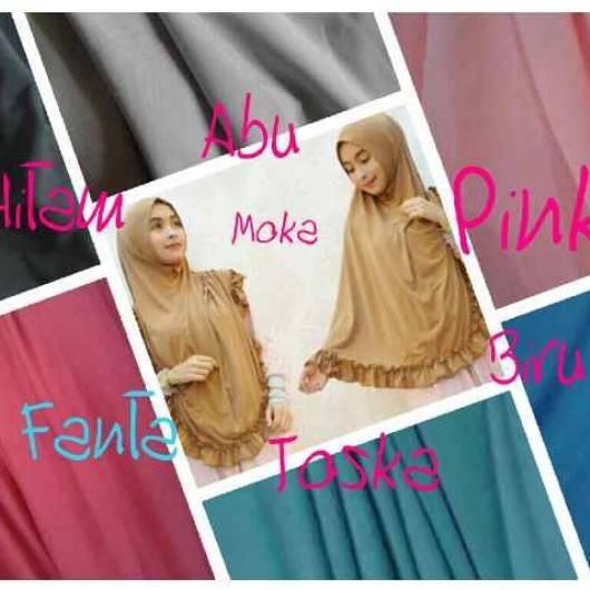 muslim scarf