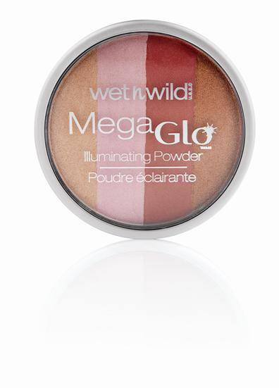 Mega Glo Illuminating Powder
