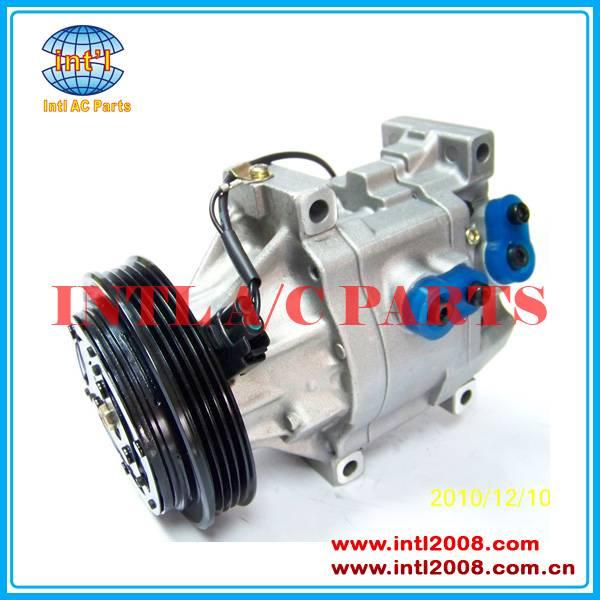 Denso 10S13C Suzuki Aerio Auto AC Compressor 447220-4580