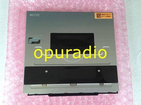 KDVA5VU-DSD single DVD drive loader deck mechanism for DESAY SV Automotive KA087 DVD Video for Mazda