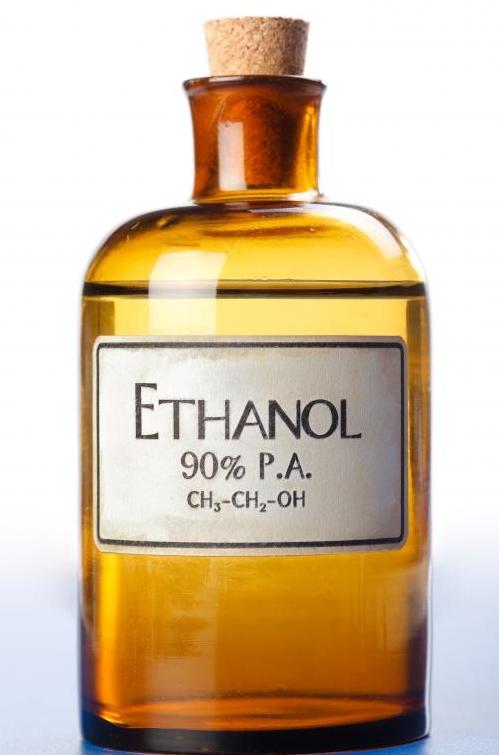 ethanol 95% min - DVDM2