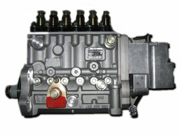 Fuel Injection Pump 3960703 3960591 3415496 3415495