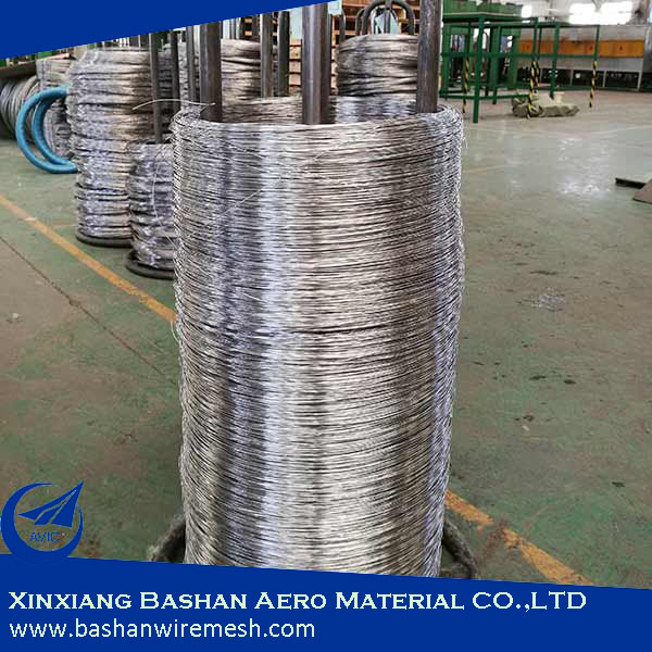 Stainless Steel Rope Wire