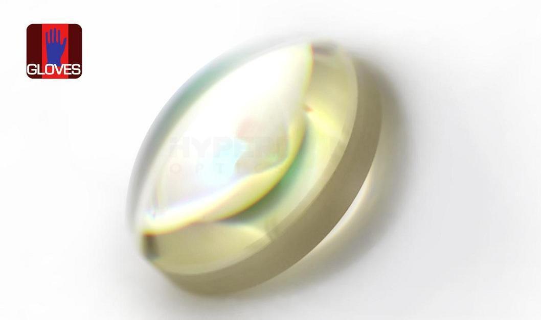 Zinc Sulfide Lenses