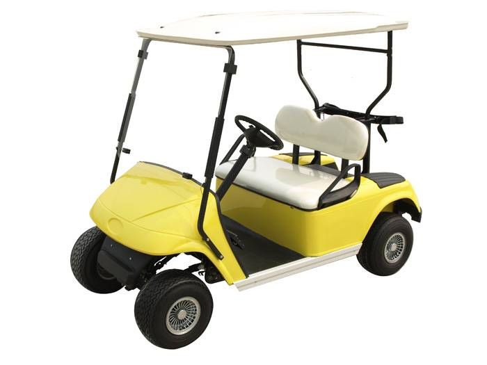 Falcon brand 2 seat cheap electric golf cart(WX2022K)