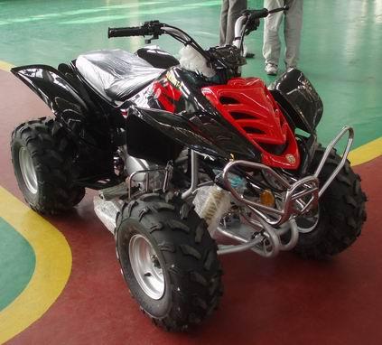 ATV Raptor 200cc