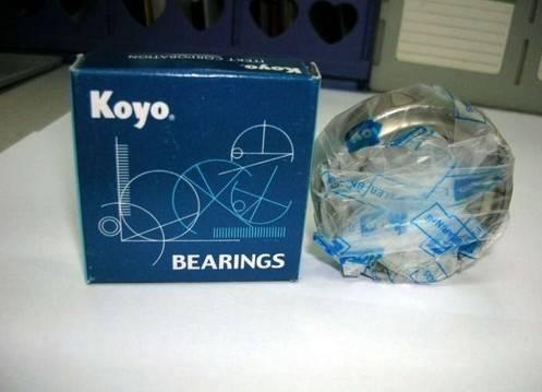 Koyo Angular Contact Ball Bearing 3202 2RS