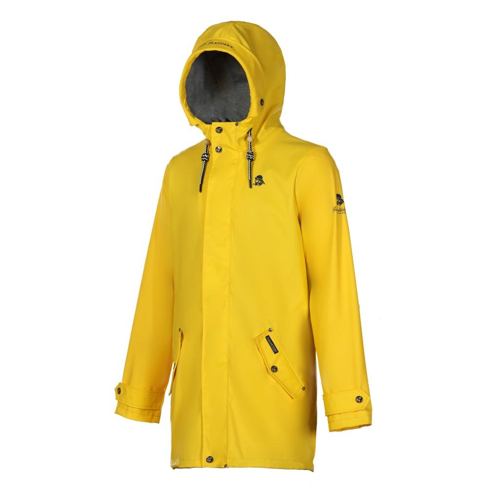 Men's PU Raincoat