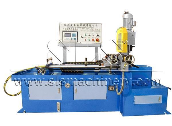 Full Auto Pipe Cutting Machine