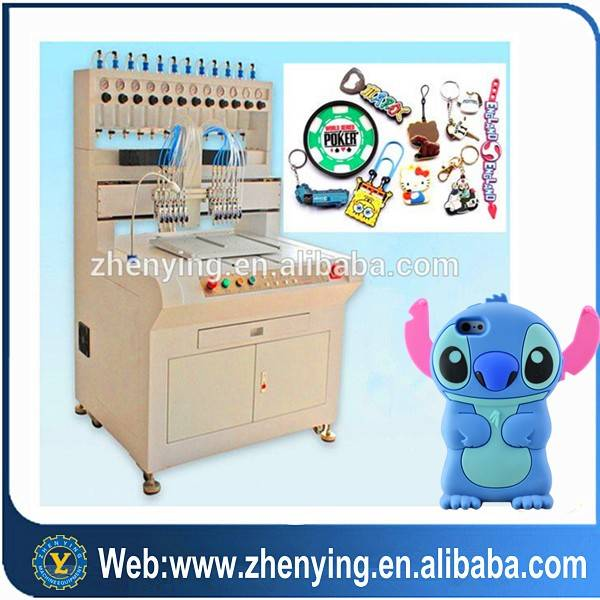 2015 New Model automatic dripping/dispensing machine