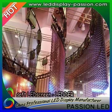 Soft LED Display