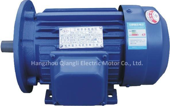 YX3/YE3 Series Three-phase Induction Motor IP54 F AC