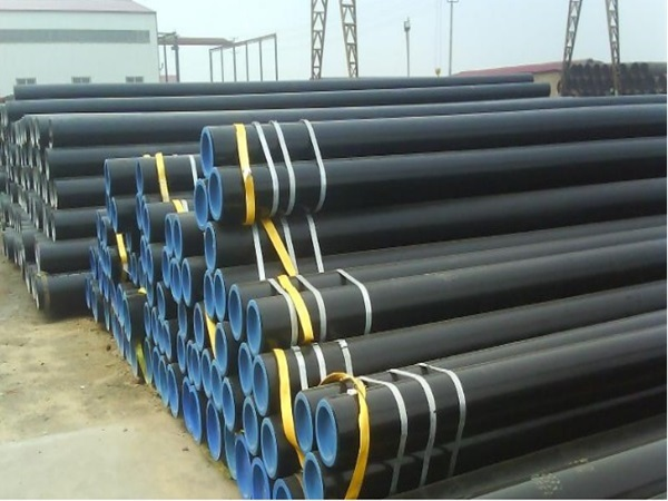Seamless and Welded Line pipes