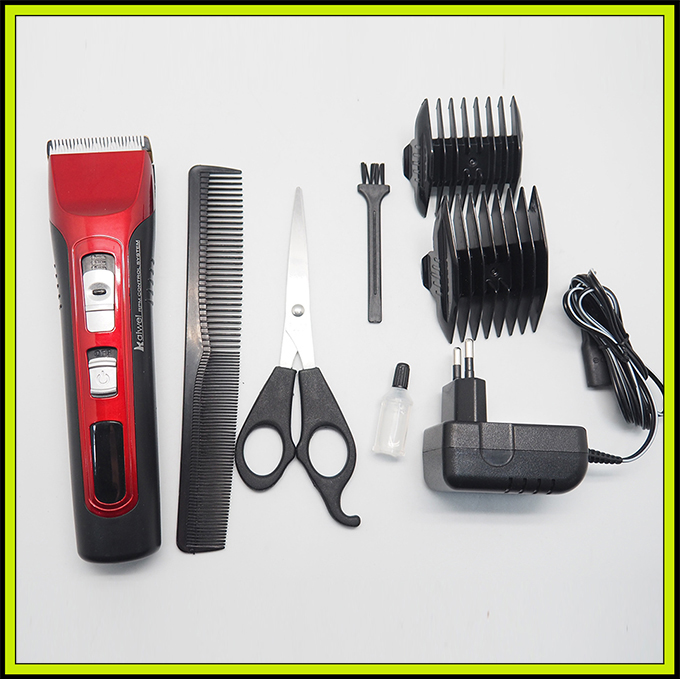 Z-301 Multi-functional Professional Hair Clipper