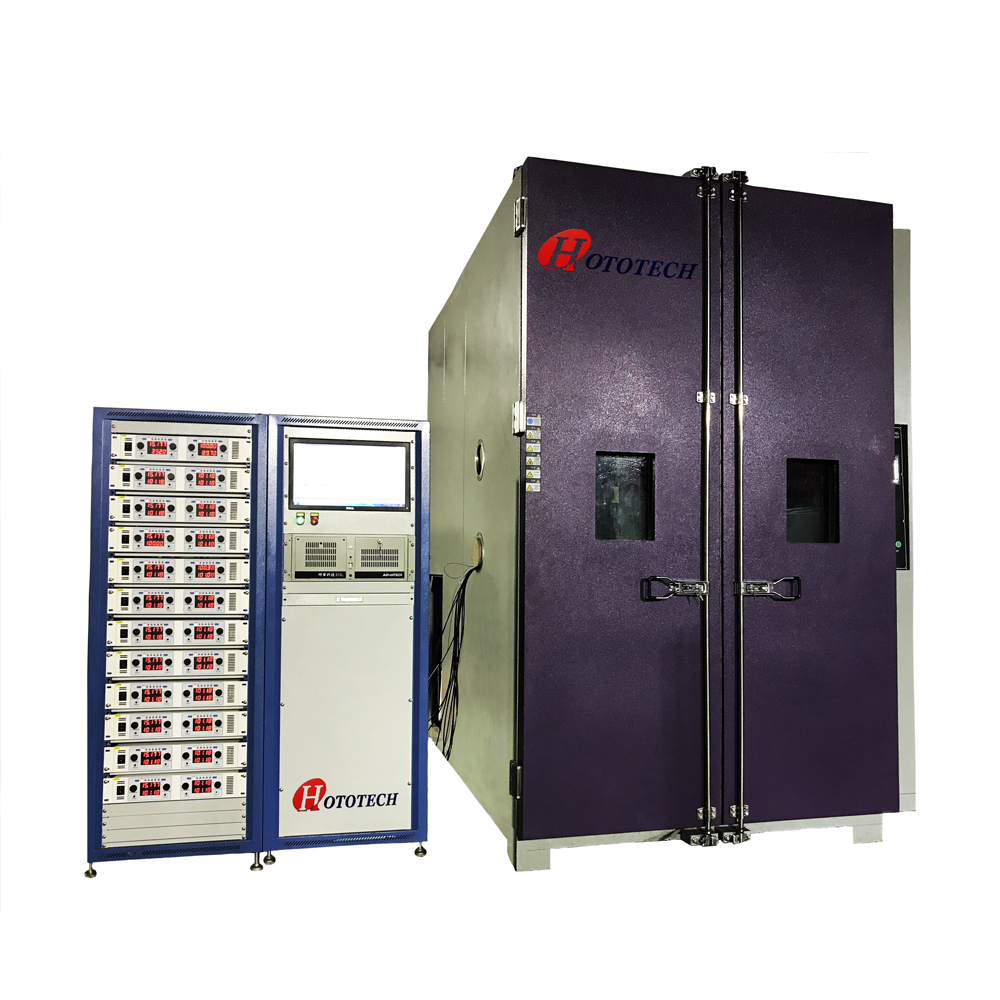 Constant Temperature and Humidity Testing Machine/ high and low temperature environment chamber