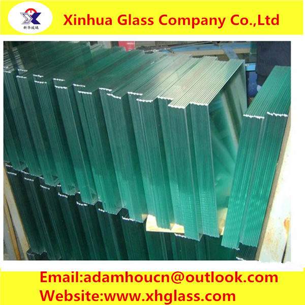 Laminated Glass supplier_Tempered Laminated Glass_6.38mm~12.38mm Laminated Glass