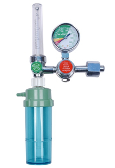 Madical Oxygen Regulator--JH907