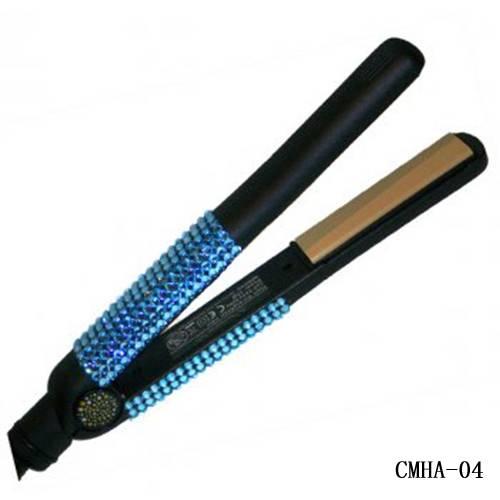 Swarovski Crystal Hair Straighteners-Hair Beauty