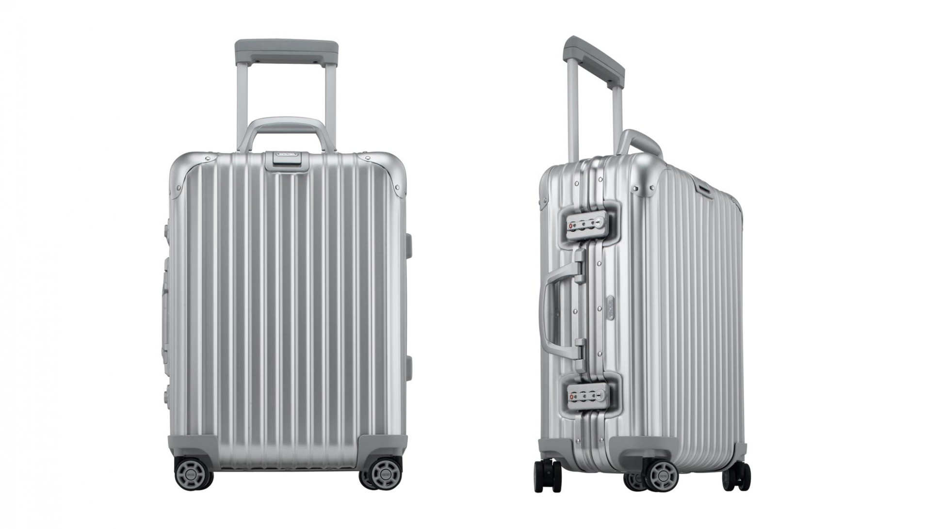 Rimowa Luggage cases German Rimowa