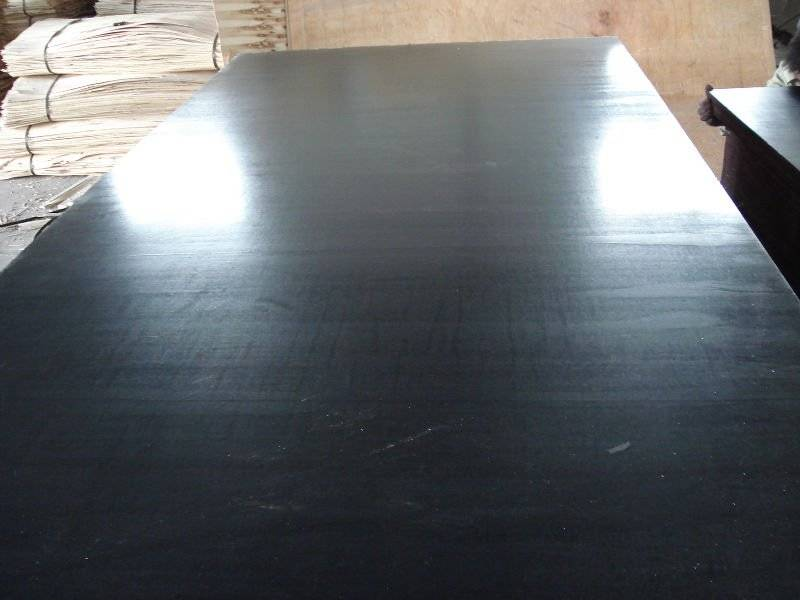 12mm 15mm 18mm black film faced plywood 4X8