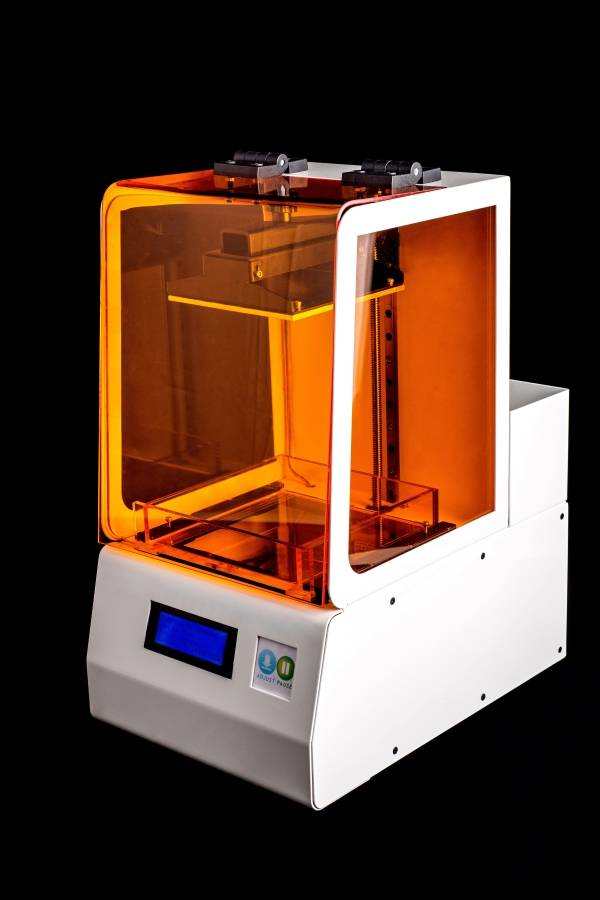 FunPlay Pearl - SLA 3D Printer