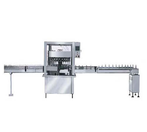 GCD24 (18) Rotational Filling Machine