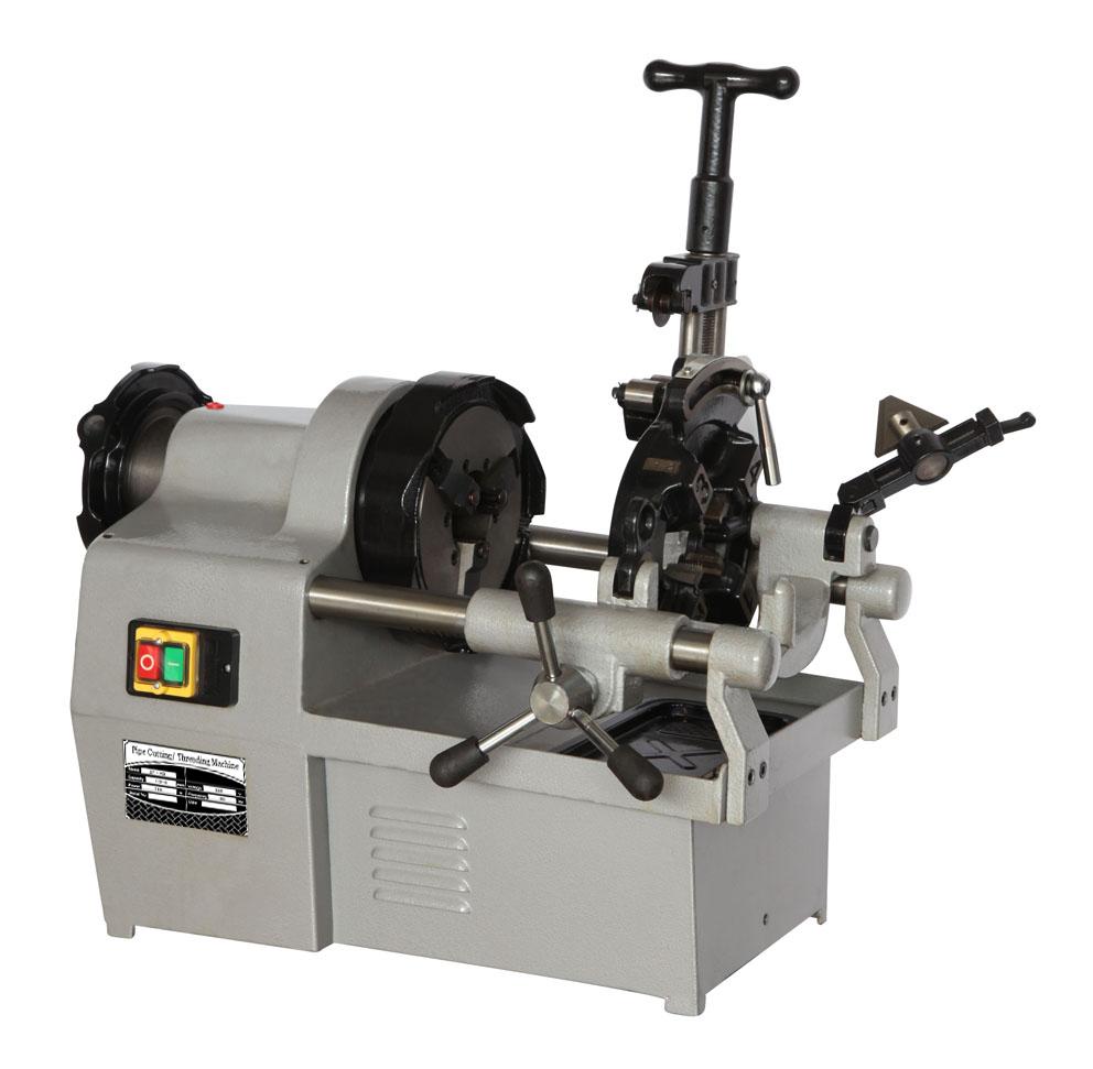pipe /bolt threading machine ZT-50A
