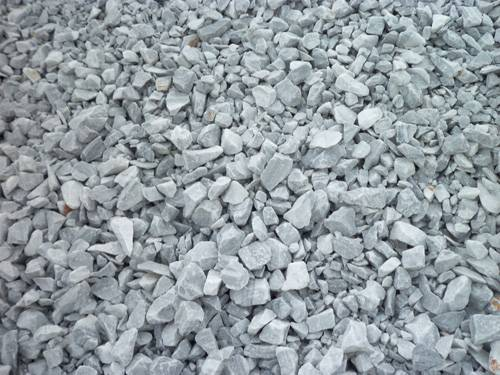 We sell marble chips 99 % CaCO3, white dolomite gravel