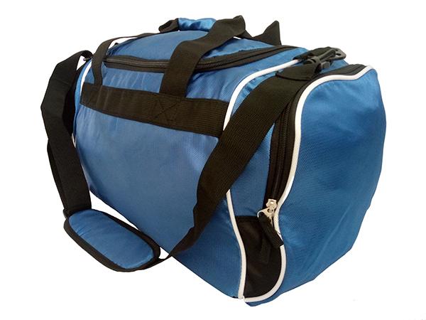 custom gym sports duffel bag