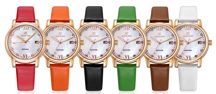 Handlove 7802 Four Season's Ladies watch