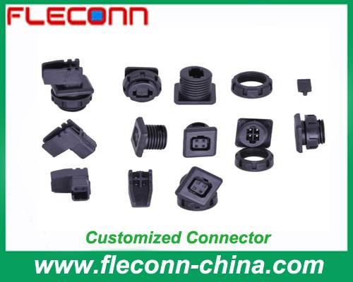 Custom Rectangular Electrical Connector Manufacturer