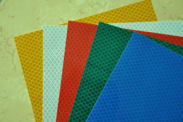 engineer grade prismatic reflective sheeting