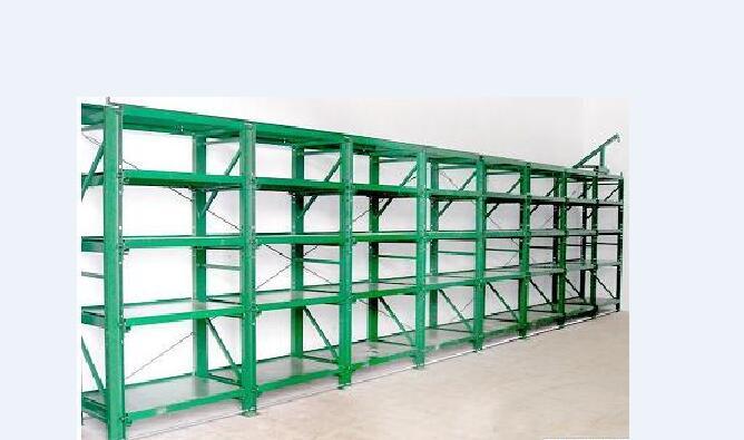 Storage Mold Drawer Rack,Warehouse Steel Mould Shelving