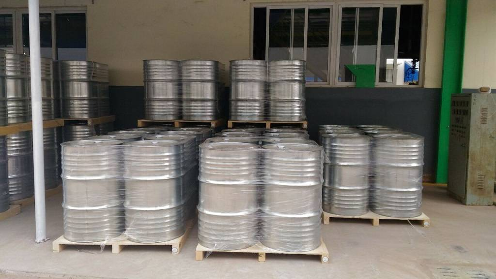 corrosion inhibitor for natural gas factory in China