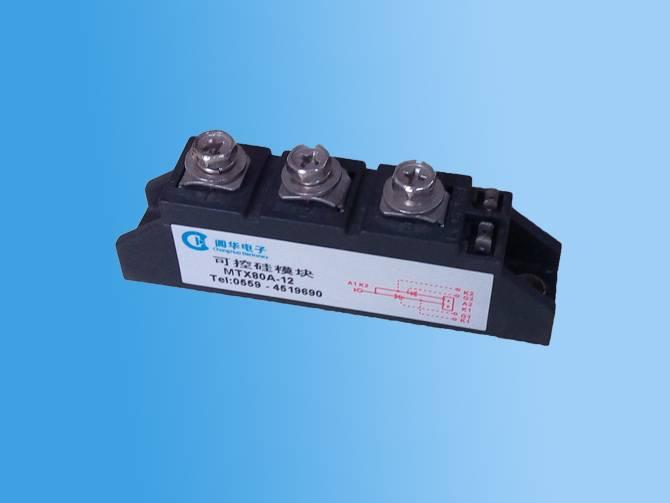 MTX thyristor module