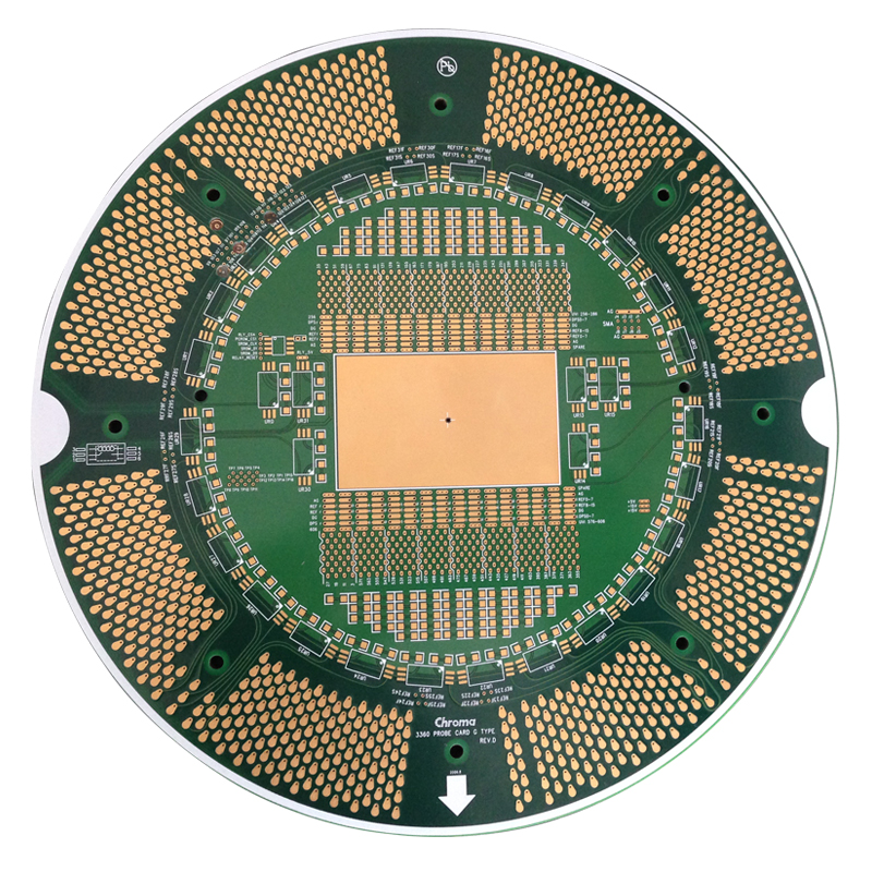 Medical electronic equipment PCB board manufacturer